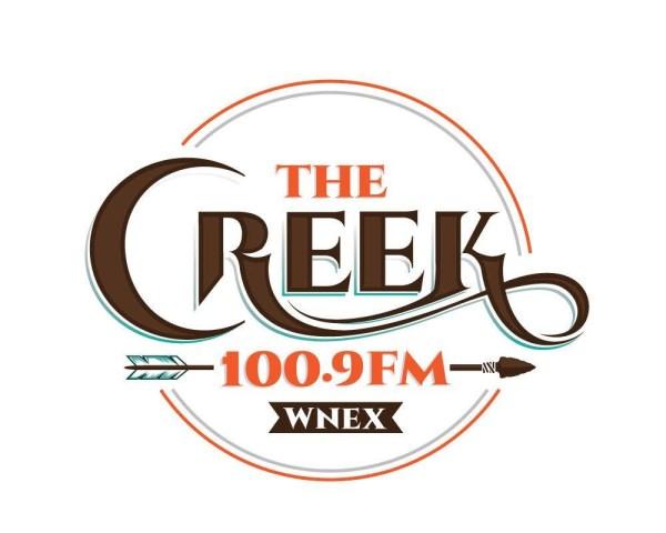 100.9 The Creek, WNEX-FM 100.9 FM, Macon, GA | Free Internet Radio | TuneIn