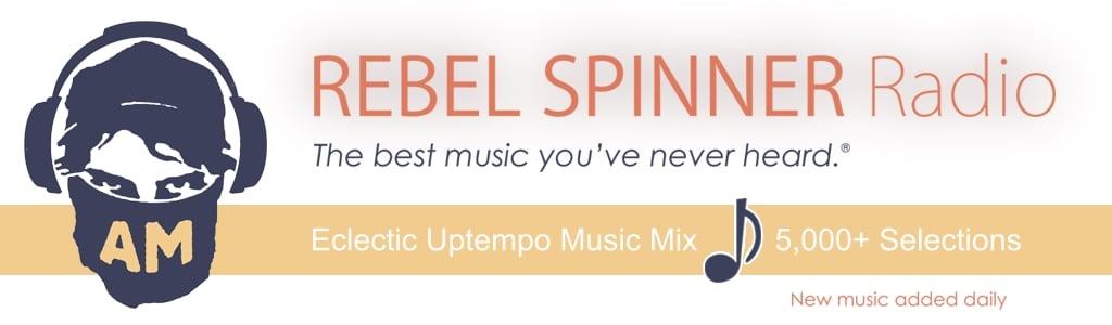 Rebel Spinner AM