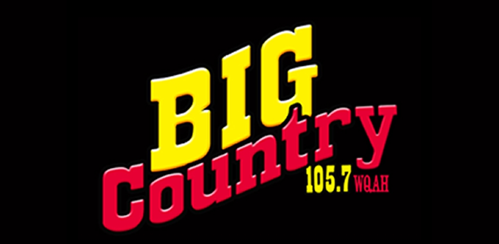Big Country 105.7 WQAH