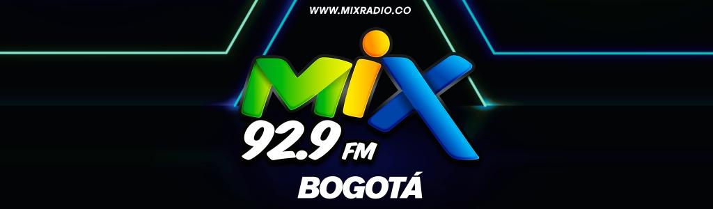 929 FM Bogot HJST Bogota Colombia