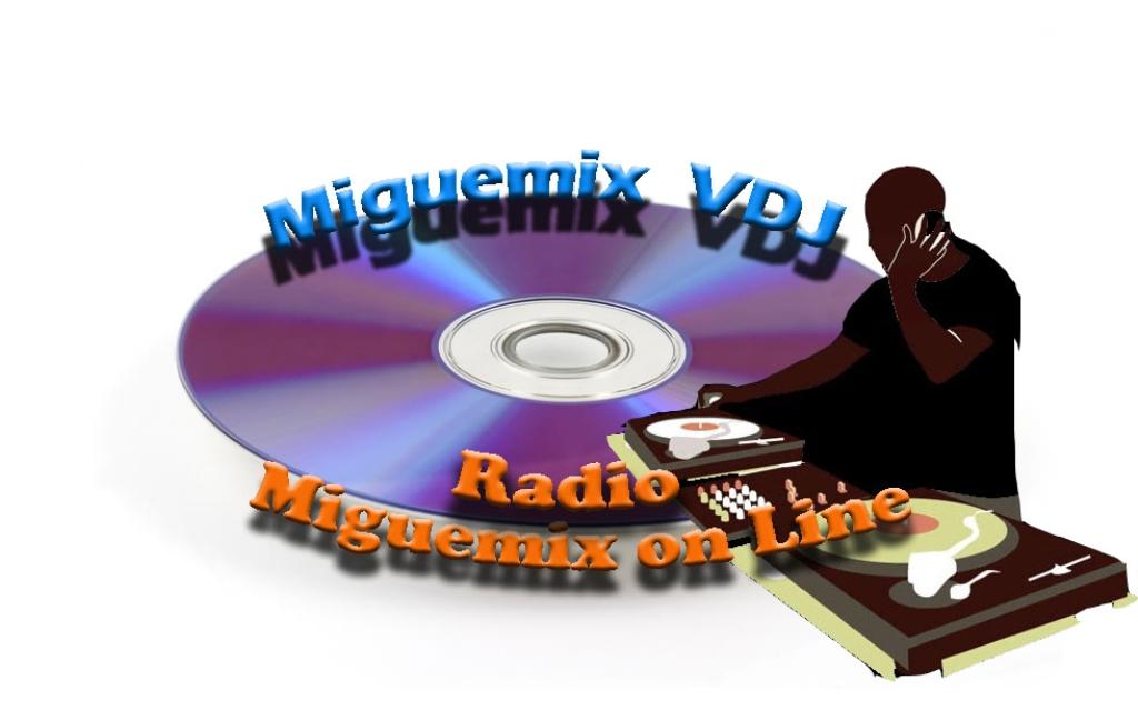 Miguemix on Line