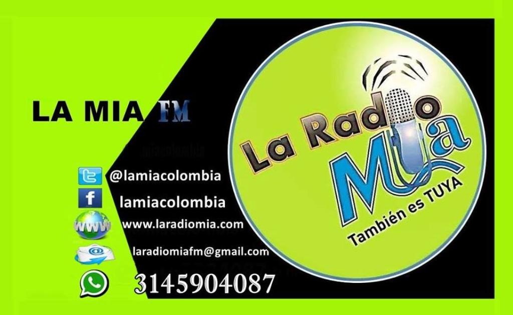 La Radio Mia