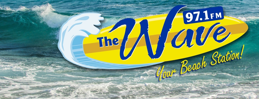 97.1 The Wave Your Beach Station