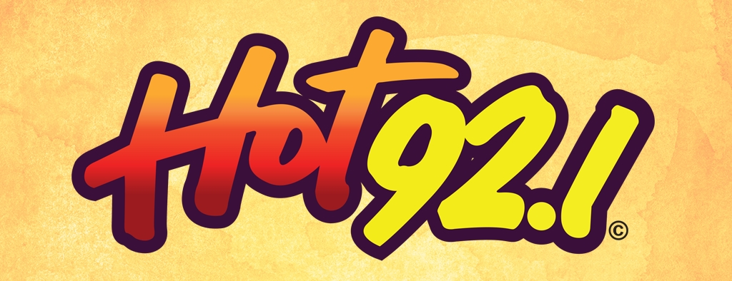 Hot ninety two one