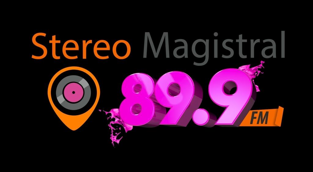 stereo magistral 89.9FM