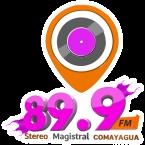 Stereo Magistral