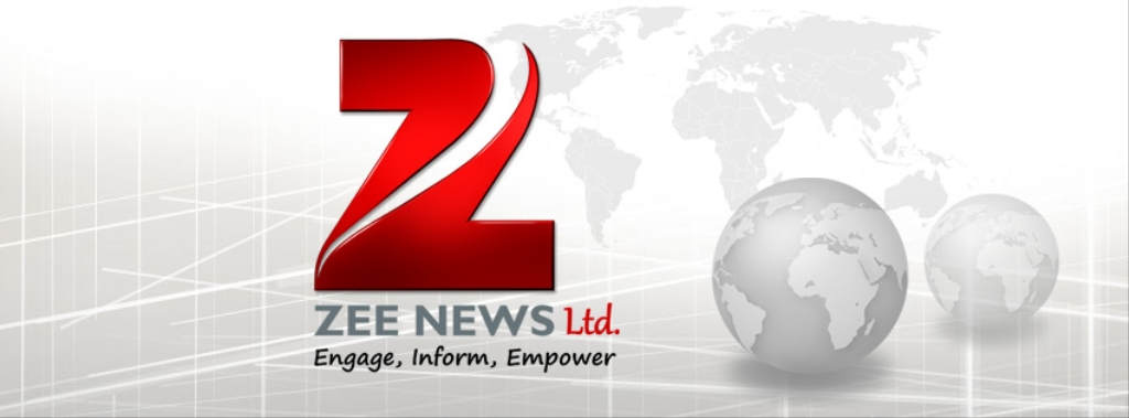 Zee News powered by DittoSUNO