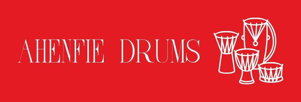 AHENFIE Drums