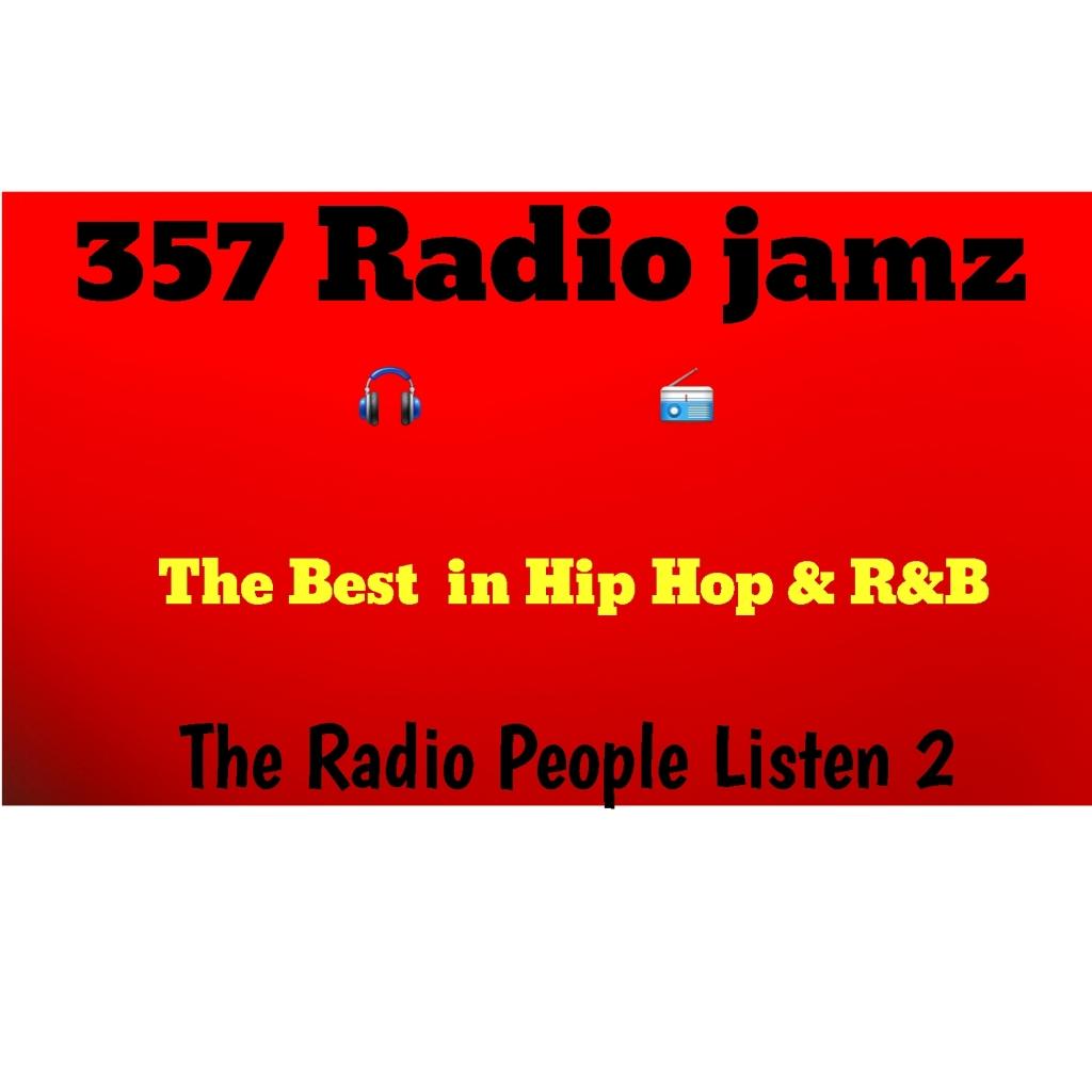 357 Radio Jamz