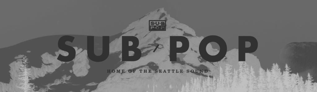 Sub Pop Radio