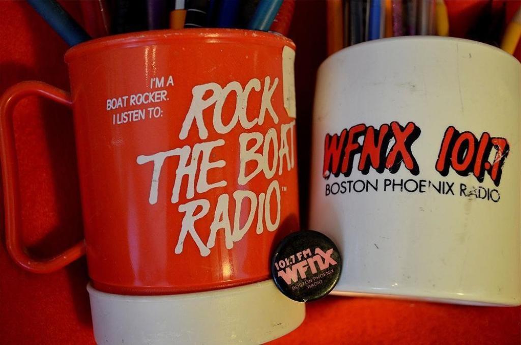 Be Good Radio - 80s New Wave