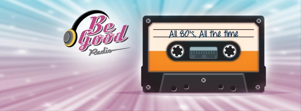 Be Good Radio - 80s Rock Mix