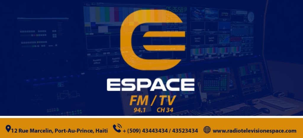 Radio Television Espace