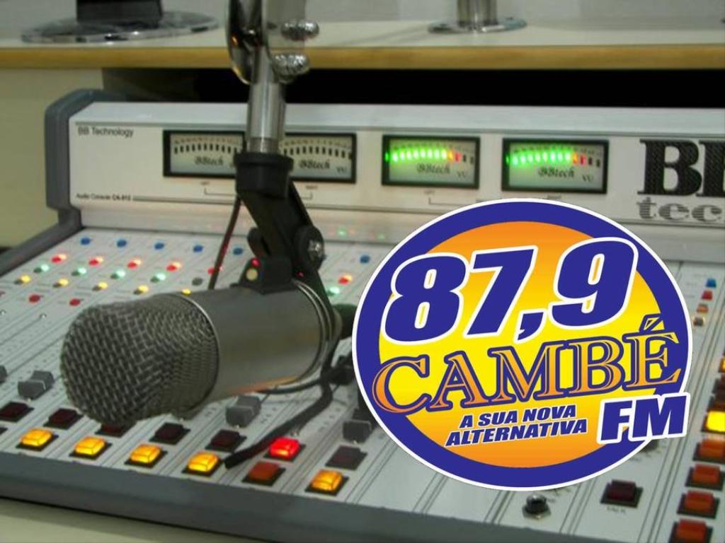 Rádio Cambé
