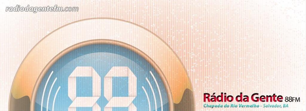 89 FM A Rádio da Gente