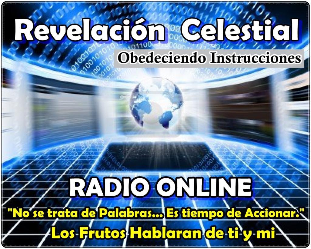 Revelacion Celestial