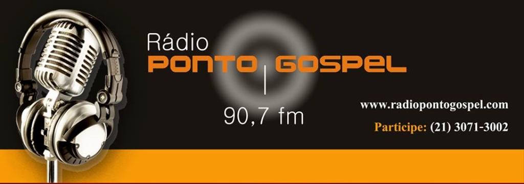 Rádio Ponto Gospel