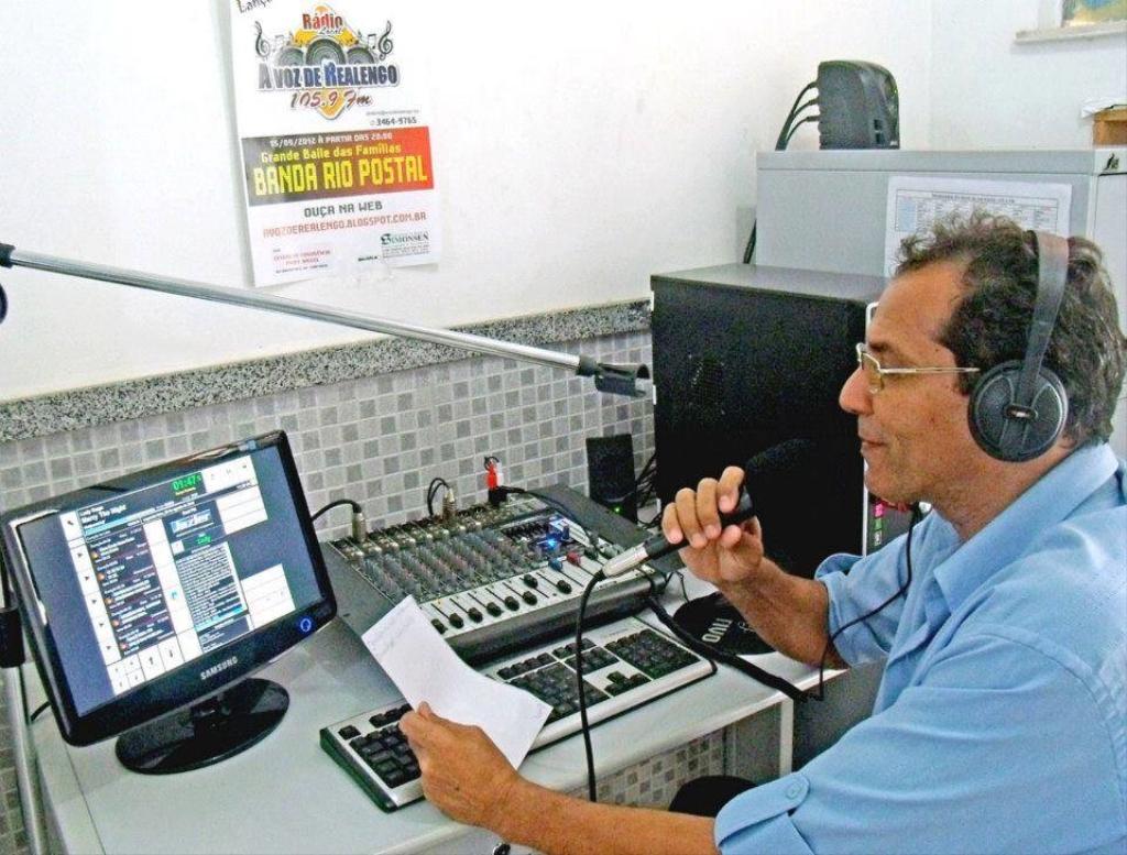 Rádio Doce Olhar