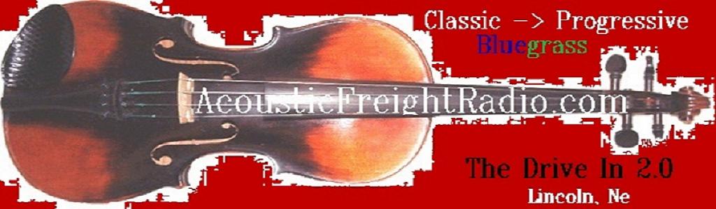 Acoustic Freight Radio Free Internet Radio Tunein