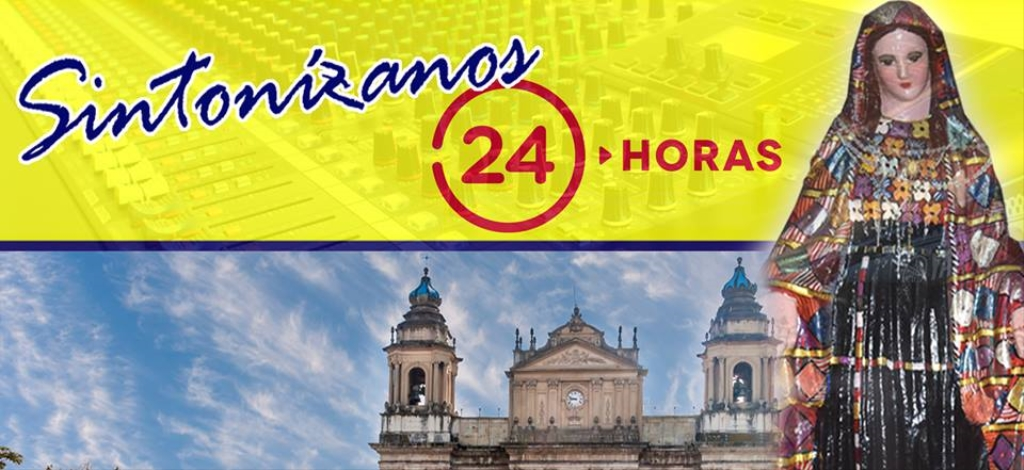 Radio Catolica Hosanna