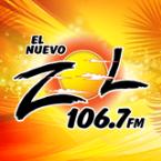 Radio Zol 106.5 FM, RADIOS de Republica Dominicana