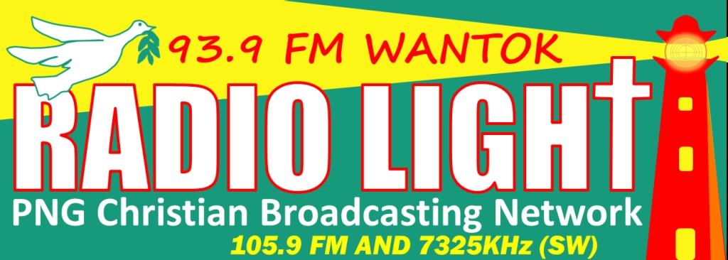 Wantok Light Radio