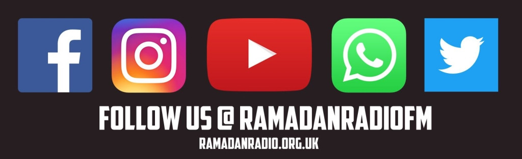Ramadan Radio Slough