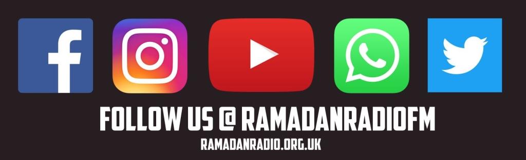 Ramadan Radio Slough