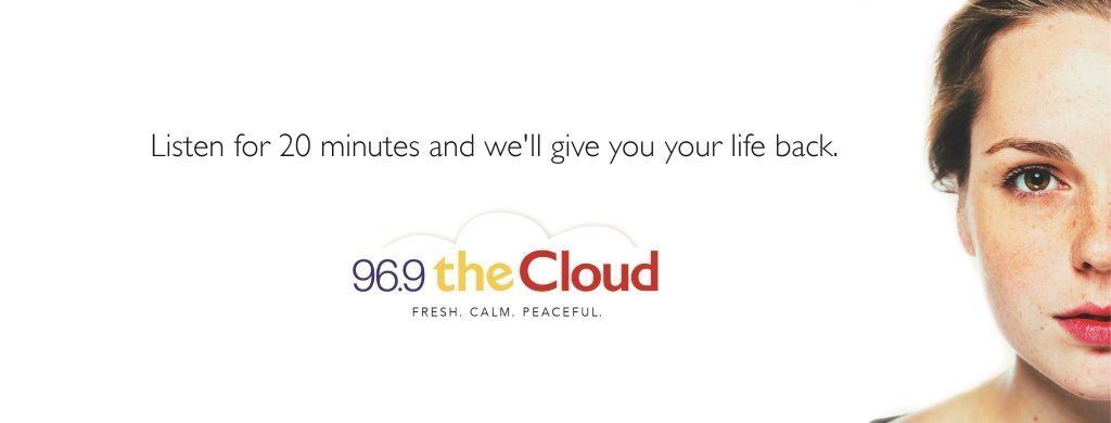 96.9 the Cloud