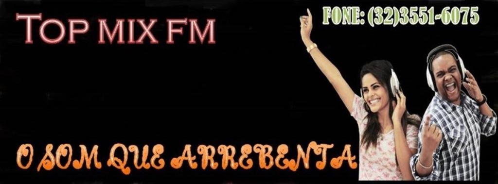 Rádio VRB Top Mix