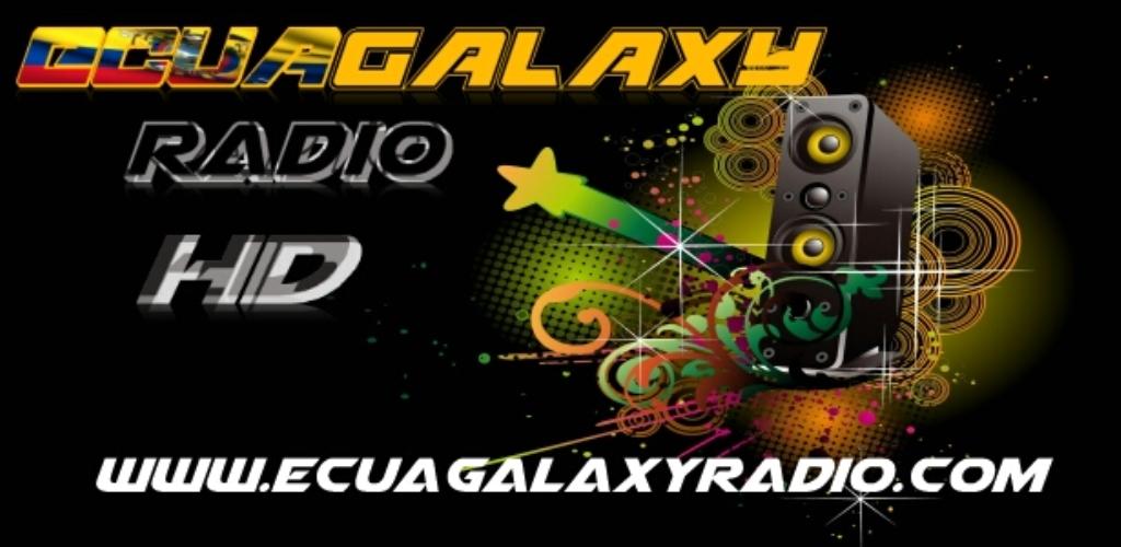 ecuagalaxy radio