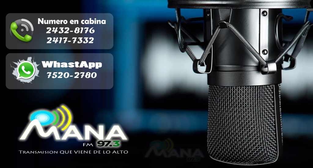 Radio Mana 97.3 fm