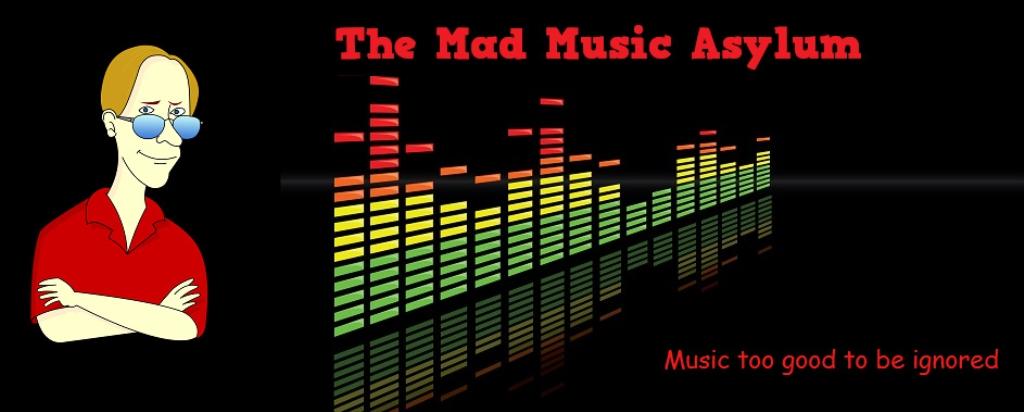 The Mad Music Asylum