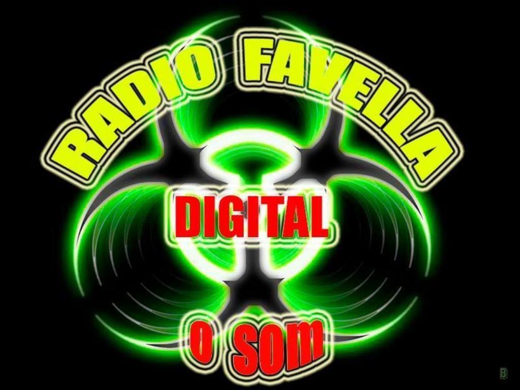 Rádio Favela Digital