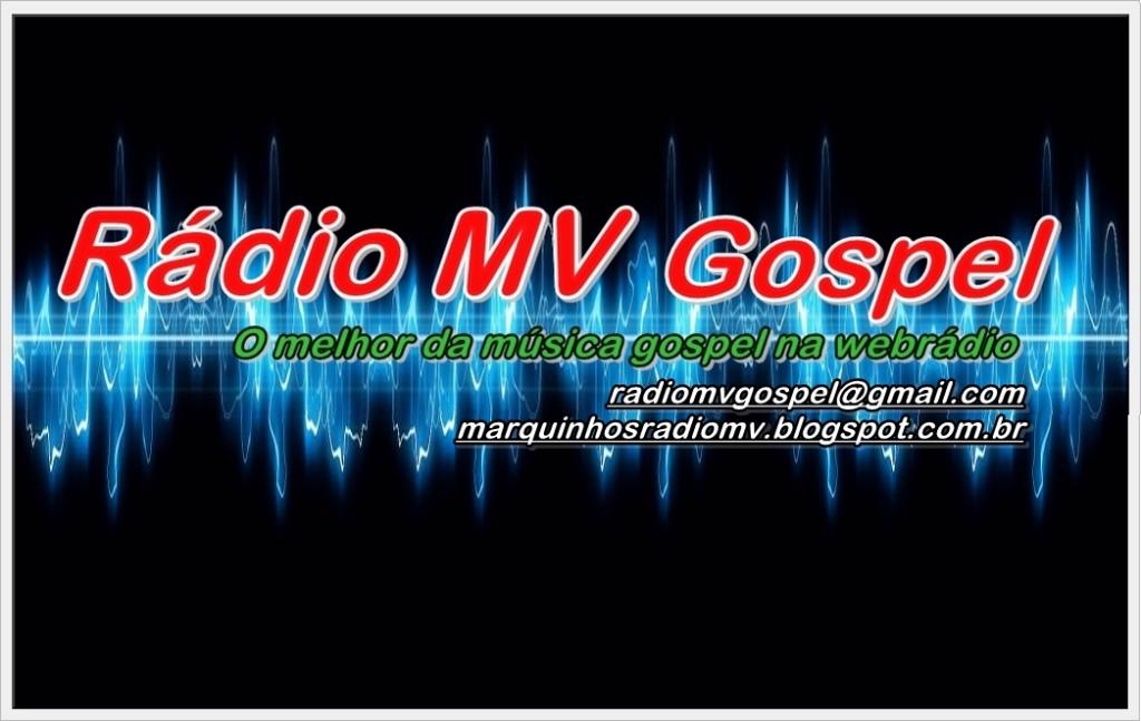 Rádio MV Gospel