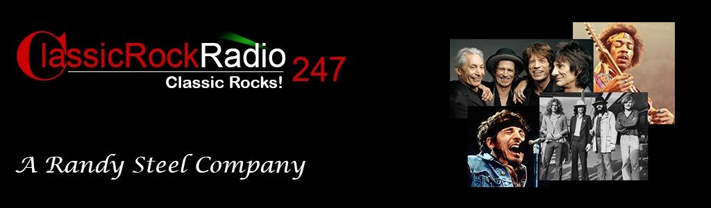Classic Rock Radio 247