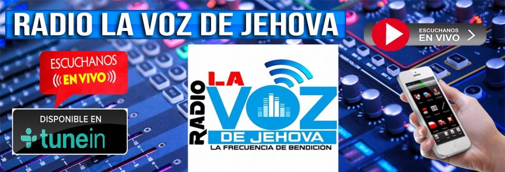 Radio La voz de Jehova