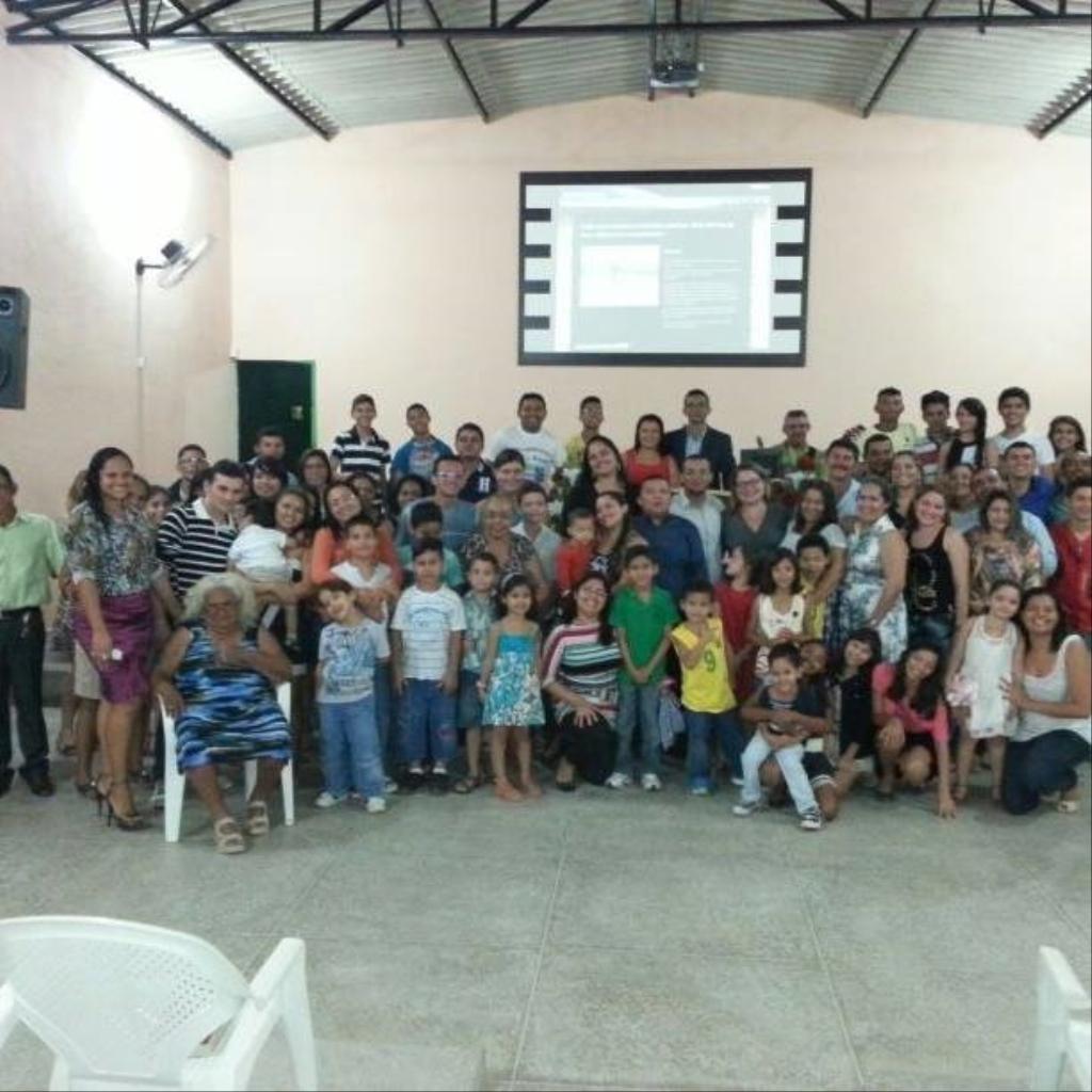 Rádio Congregacional Aracapé