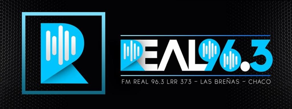 FM REAL 96.3 LRR 373
