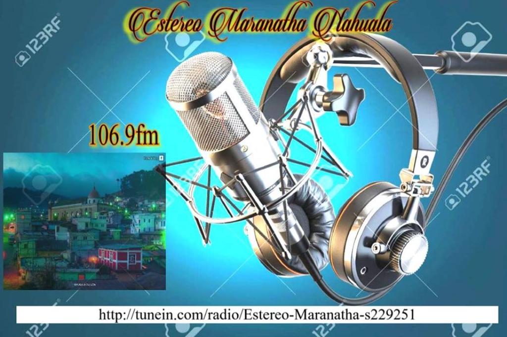 Estereo Maranatha Nahualá