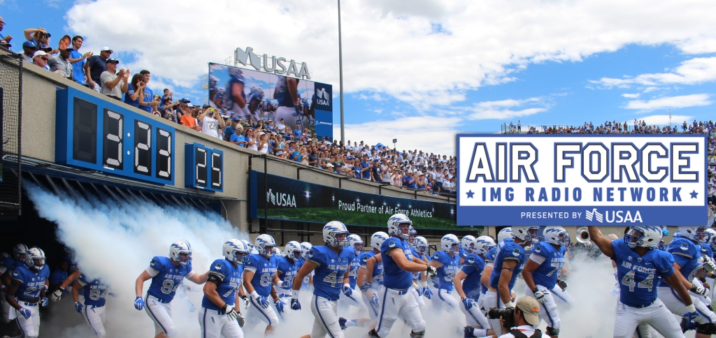 Air Force IMG Sports Network