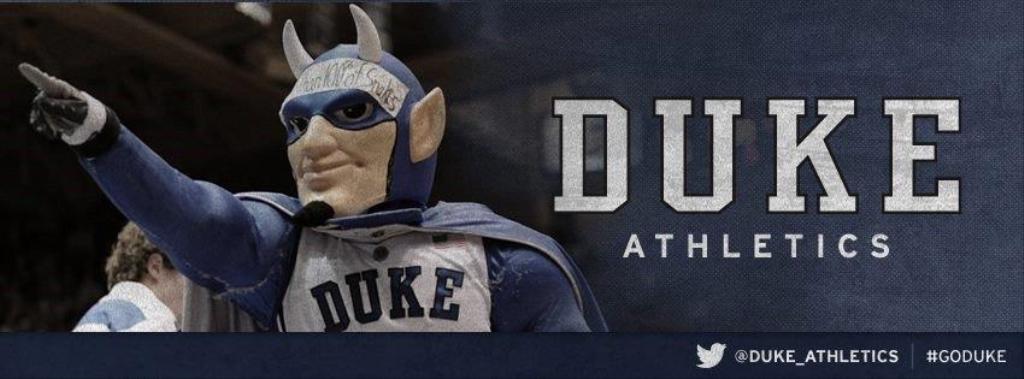 Duke Football