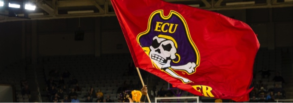Pirate IMG Sports Network (East Carolina)