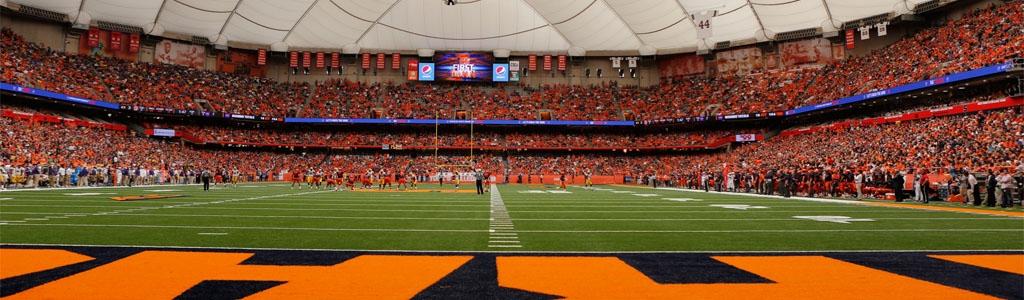 Syracuse IMG Sports Network