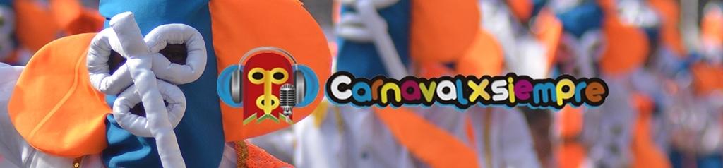 Carnavalxsiempre