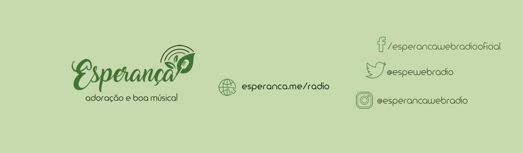 Rádio Palavra de Esperança (RPE)