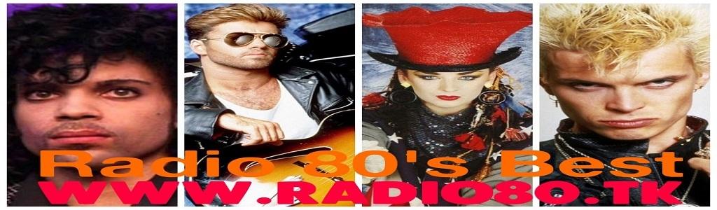 Radio 80's Best