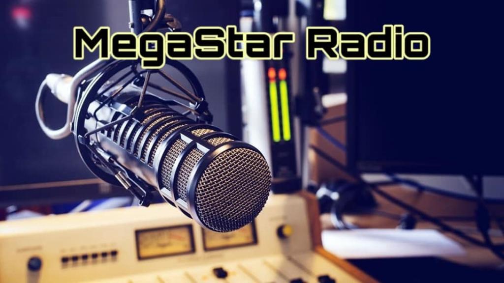 MegaStar Radio