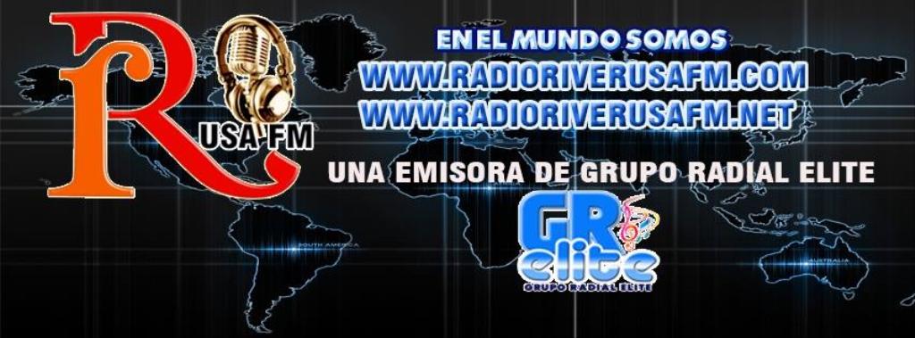 Radioriverusafm 1