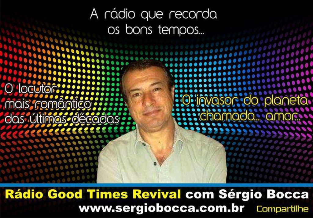 Rádio Good Times Revival